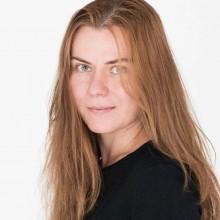 Галина Апрышкина