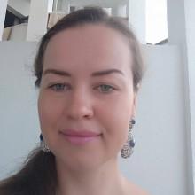 Alesya Frolova