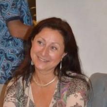 Ольга Пичугина