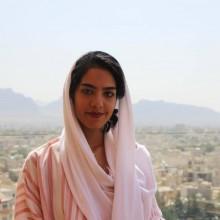 Zeinab Ghaffarian