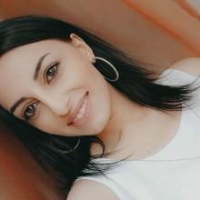 Ruzanna Voskanyan