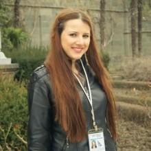Ирина Нискова