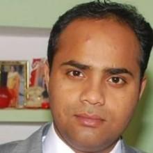 Vivek Handa