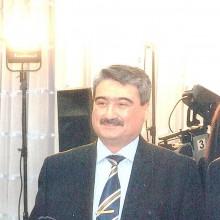 Ибрагим Мамедов