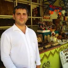 Gregory Deroyan