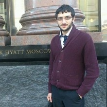 Гагик Мхитарян