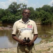 Benson Mwakugu
