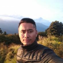 Chandan Thapa