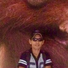 BURDAN Borneodiscoverer