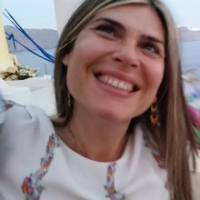 Toni Andonova