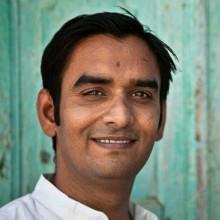 Umed Singh  Gehlot