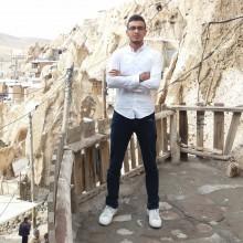 Muhammad Sadegzadeh Arbat
