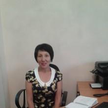 Дана Кулумухамбетова