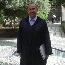 Mustapha Khirat