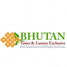 Bhutan Tours & Luxury Exclusive