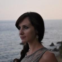 Iryna Torska