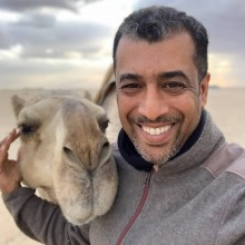 Waleed Mohammed