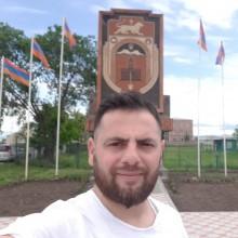 Гор Карапетян