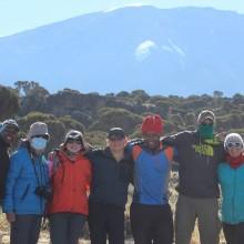 Kilimanjaro Trekkingguides