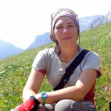 Наталья Шульженко