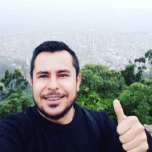 Nicolas Nieto