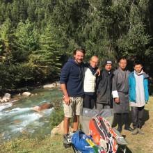 Rinchen Namgay