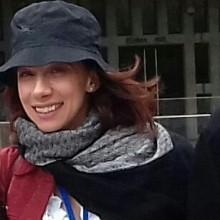 Eleni Georgakopoulou