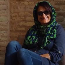 Shirin Masaeli