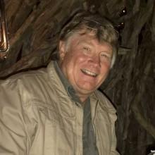 Graham Johansson