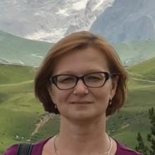 Маргарита Кобец