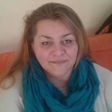 Елена Ельчанинова