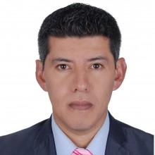 John Fredy Arizmendy García