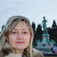 Gradovskaya Svetlana