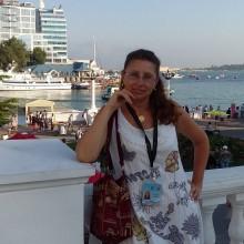 Alyona Erbash