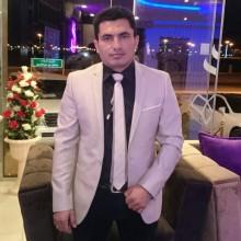 Mohamed Zaher