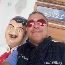 Ramiro Amador Bailon Gamez