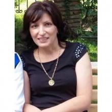 Манана Григорян