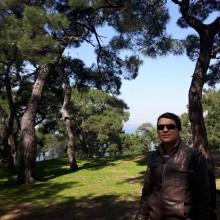 Nemat Sahra