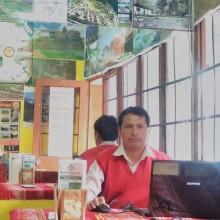 Ronald Arana