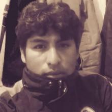 Ubaldo Panca P.
