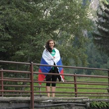 Natalia Aschepkova