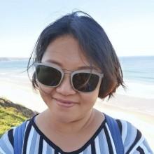 Sunny Xia