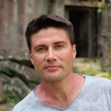 Andrey Yagodzinsky