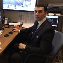 Rahman Huseynli