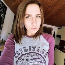 Yulia Bilanchuk