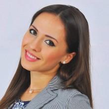 Valeriya Danchenko