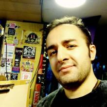 Shawn Kalan