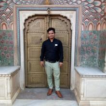 Ravi Rathore