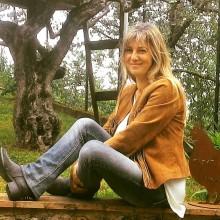 Cecilia Marzi