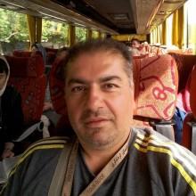 Ramin Maham